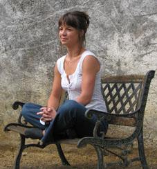 Aurélie Dabouis