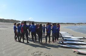 Atlantic Surf cup