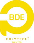 Logo BDE Polytech'Nantes