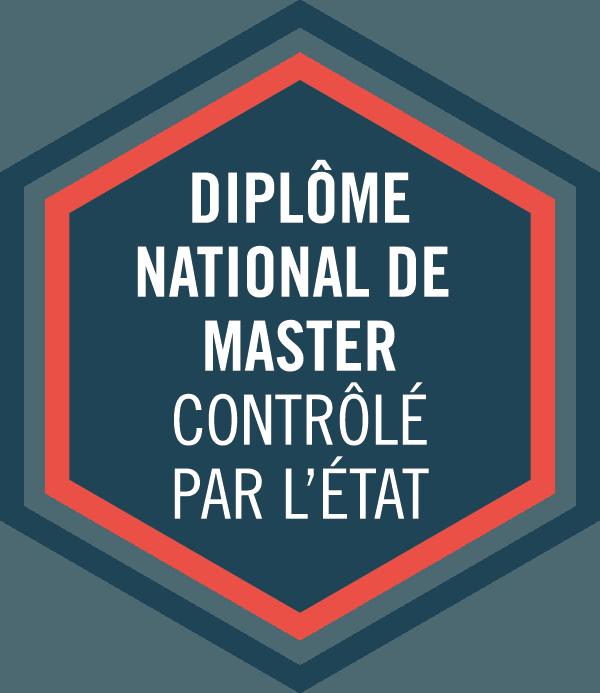label MESR Master