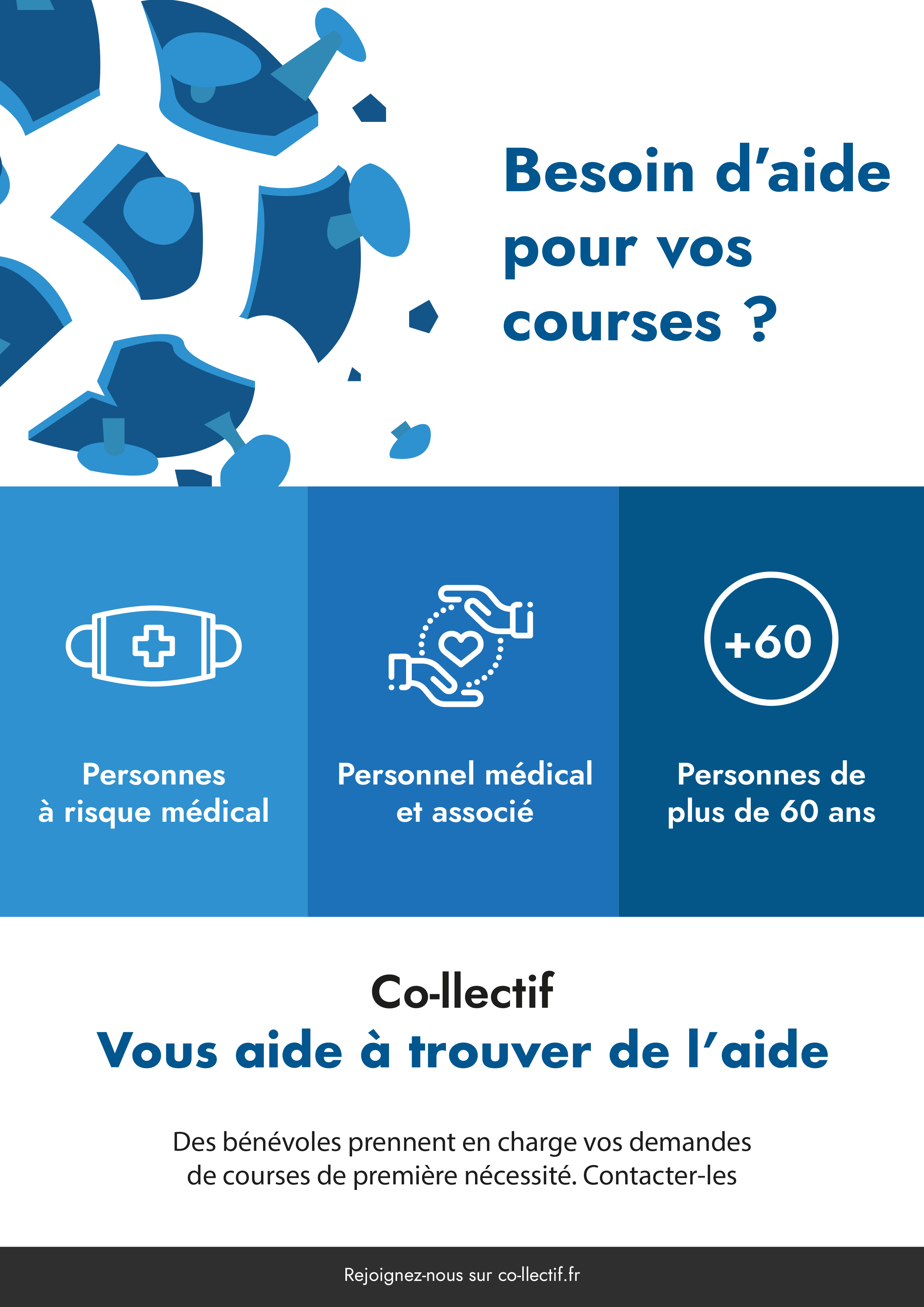 Covid19 projet co-llectif
