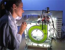 Génie des procédés et bio-procédés