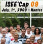 Colloque ISEECap09