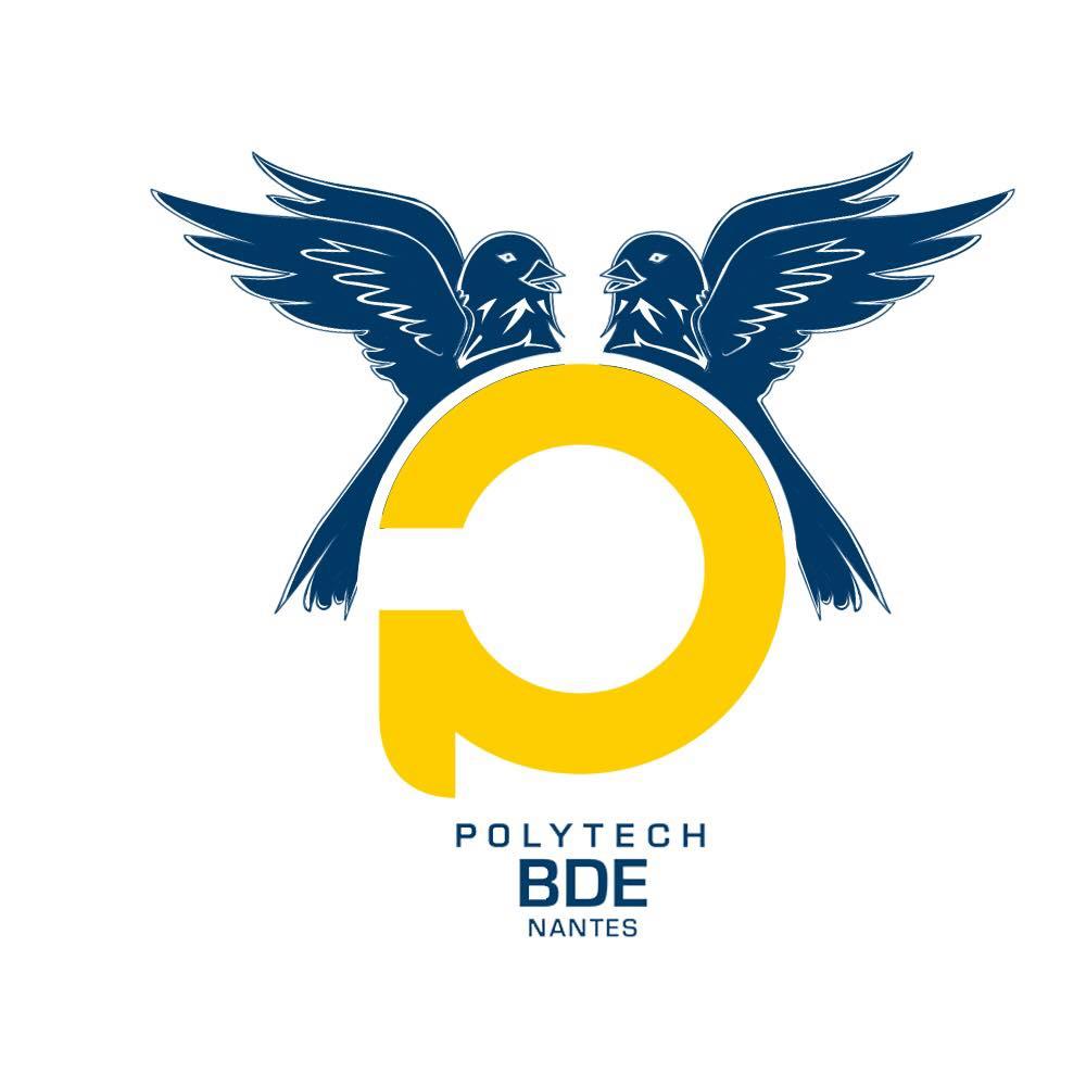 logo BDE PN