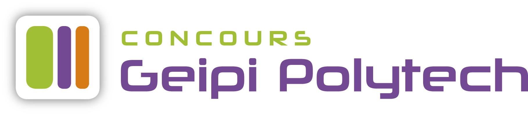 Logo Geipi-Polytech