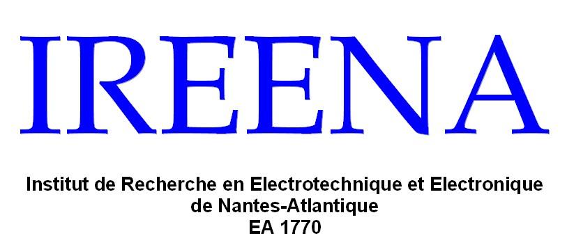 logo de l'IREENA