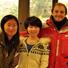 L'École accueille de nombreux étudiants étrangers dans ses programmes de Master