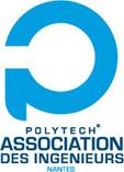 Logo de Poly'Nantes