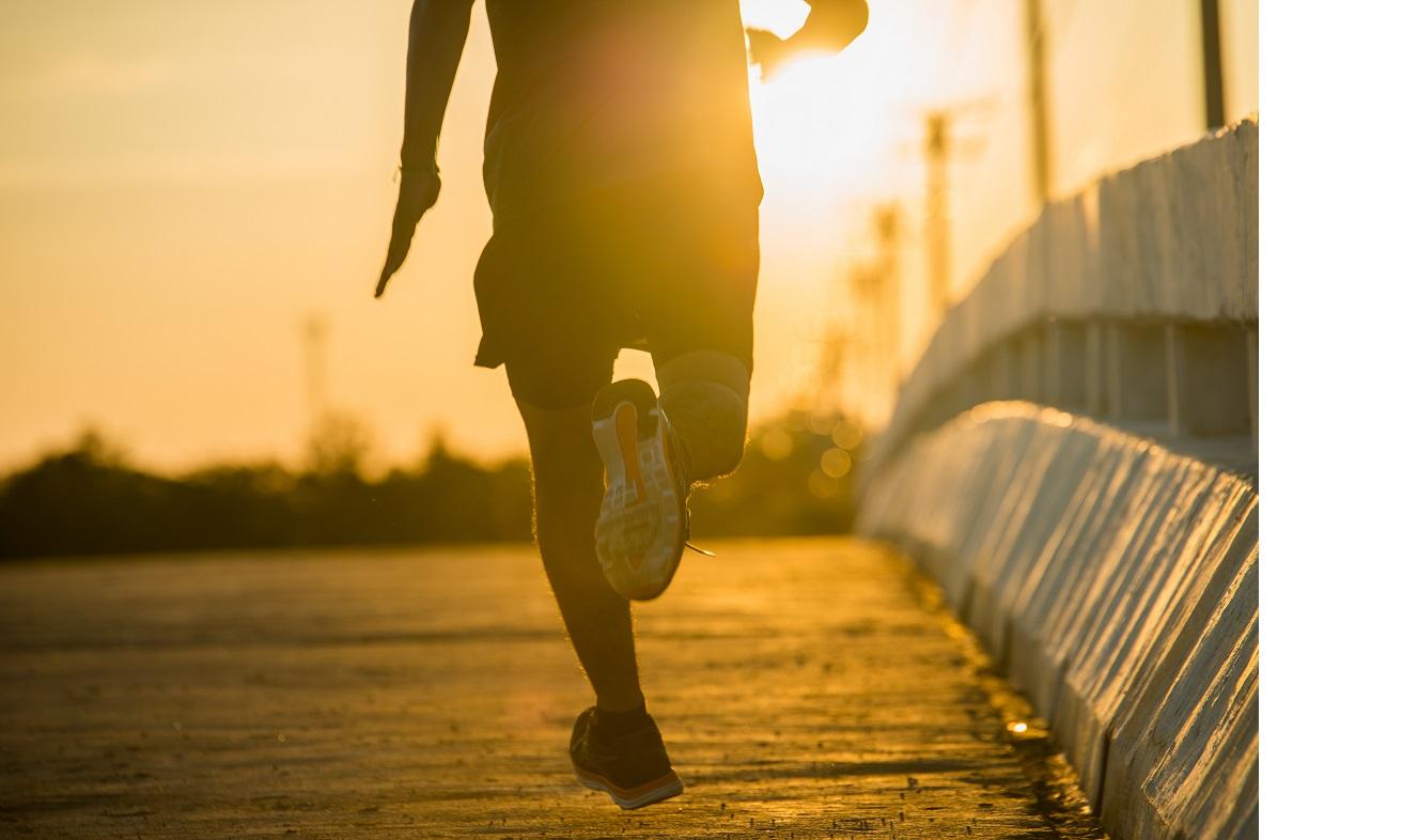 article sport a distance