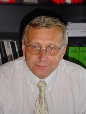 Jean-Michel SIWAK, Directeur
