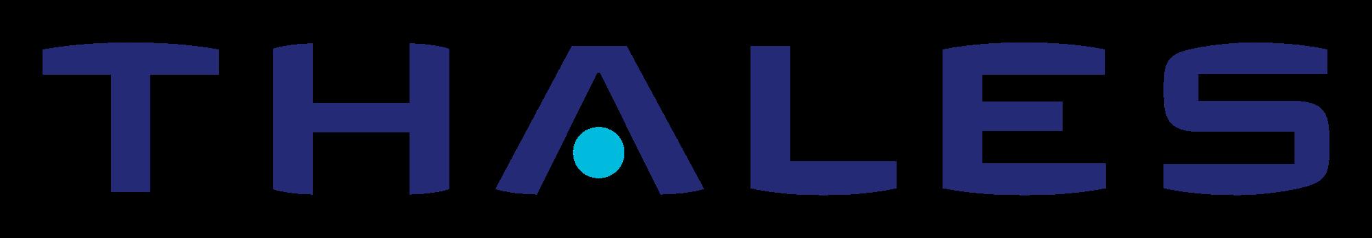 logo_thales