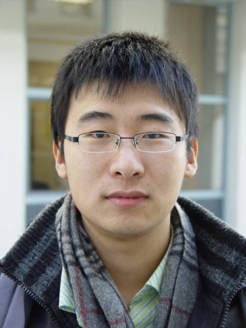 Xiangwen LI