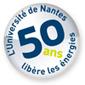 50 ans de l'université de Nantes